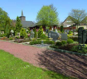 Friedhofskapelle Diestedde